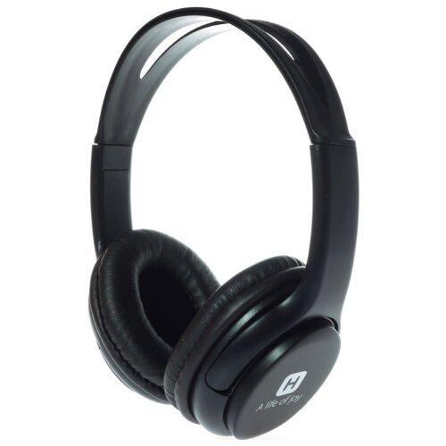 Купить Наушники HARPER HB-201 черный