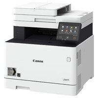 МФУ лазерный Canon i-Sensys Colour MF732Cdw (1474C013) A4 Duplex Net WiFi белый/черный