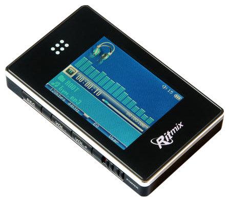 Плеер Ritmix RF-8600 1Gb