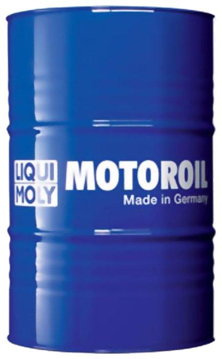 Моторное масло LIQUI MOLY Top Tec 4200 5W-30 205 л