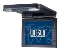 Автомобильный монитор Witson W2-R1002