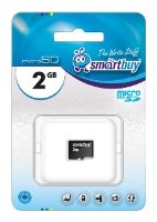SmartBuy microSD