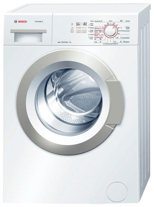 Bosch WLG 20060