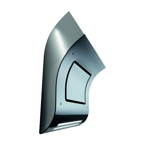 Каминная вытяжка GALVAMET THEOREMA 65/F/IX-BLACK