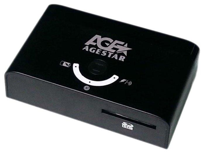 Wi-Fi роутер AGESTAR WPRS1