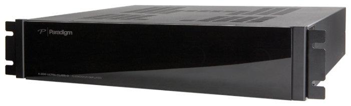 Усилитель для сабвуфера Paradigm X-300