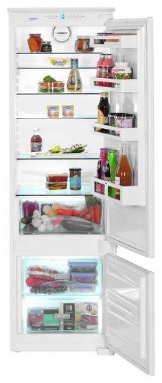 Встраиваемый холодильник Liebherr ICS 3214