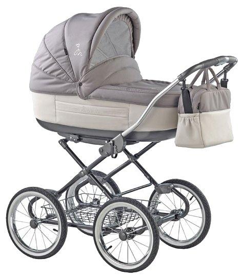 Универсальная коляска ROAN Marita (2 в 1)