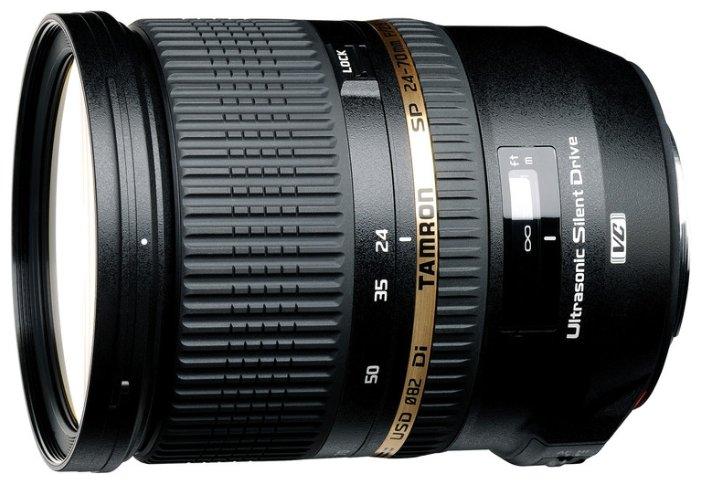 Tamron AF SP 24-70mm f/2.8 DI VC USD (A007) Nikon F