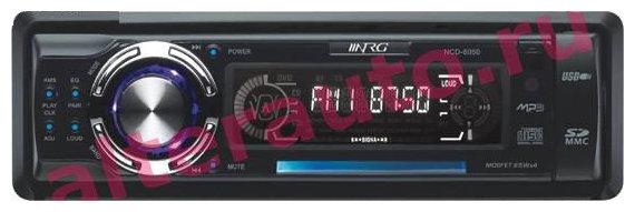 NRG NCD-6050