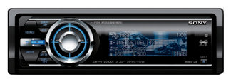 Sony CDX-GT737UI