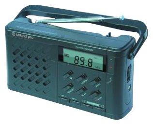 Sound Pro SP-4300
