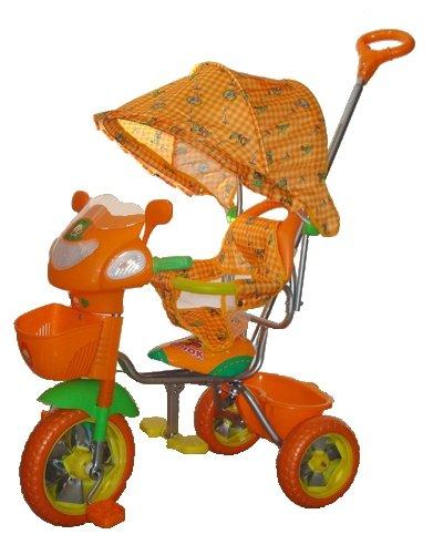 Трехколесный велосипед Grand Toys GT2524
