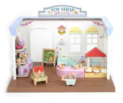 Sylvanian Families Набор Магазин игрушек 2888/5050