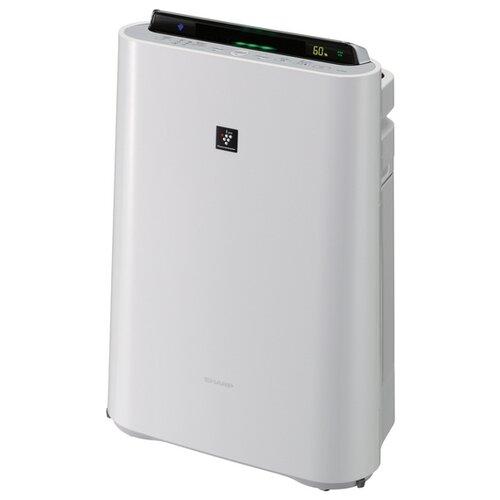 Очиститель/увлажнитель воздуха Sharp KC-D61RW, белый очиститель увлажнитель воздуха sharp kc d61rw белый