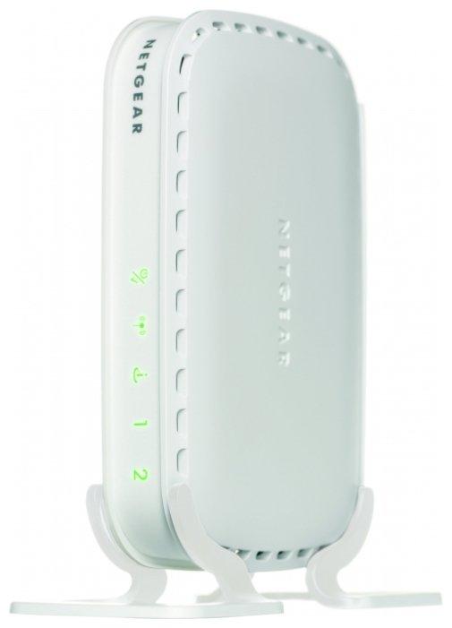 Wi-Fi роутер NETGEAR WNR612