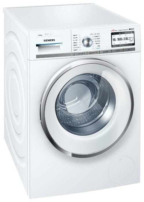 Siemens WM 16 Y 892 OE
