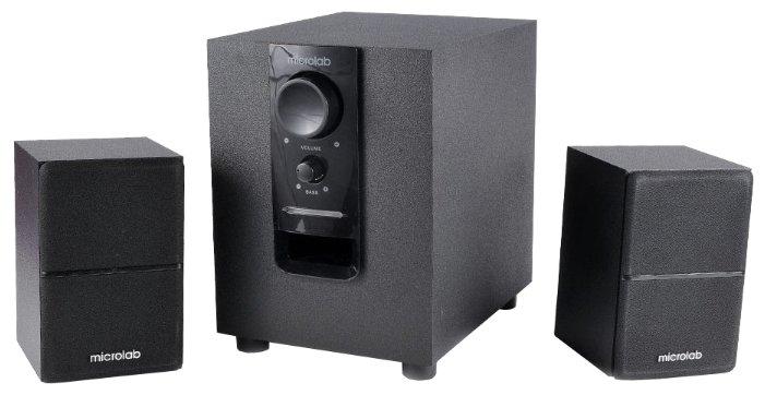 Компьютерная акустика Microlab M 106