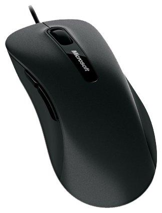 Мышь Microsoft Comfort Mouse 6000 for Business Black USB