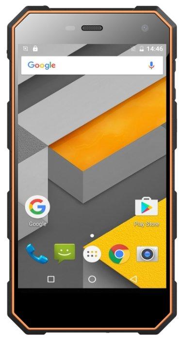 Nomu Смартфон Nomu S10 Pro