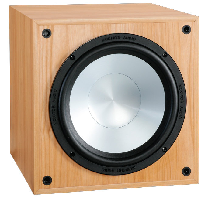 Сабвуфер Monitor Audio Bronze BRW10