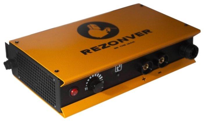 Rezonver Hybrid
