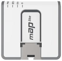 Wi-Fi роутер MikroTik mAP lite (RBmAPL-2nD)