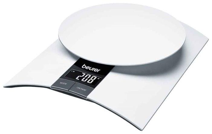 Кухонные весы Beurer KS 44