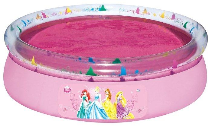 Детский бассейн Bestway Fast Set 91052 Princess