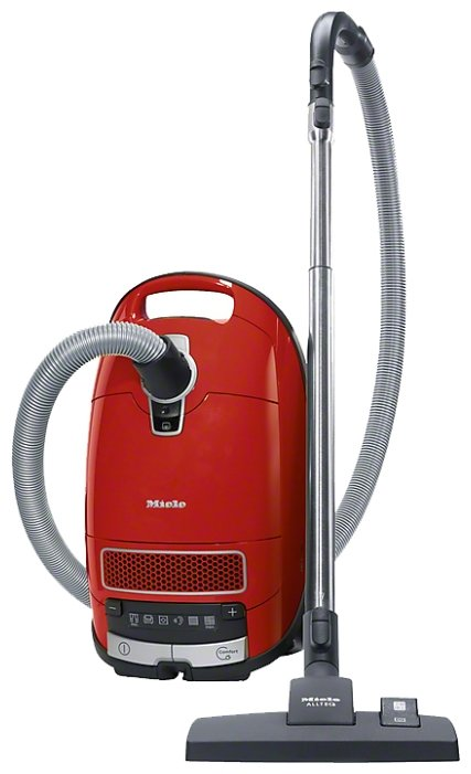 Miele Complete C3