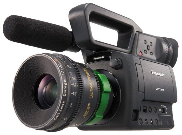 Panasonic AG-AF104