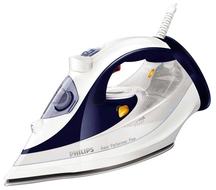 Утюг Philips GC4501/20 Azur Performer Plus