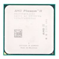 AMD Phenom II X2 Black