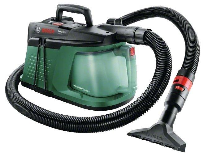 Универсальный пылесос Bosch EasyVac 3. 06033D1000