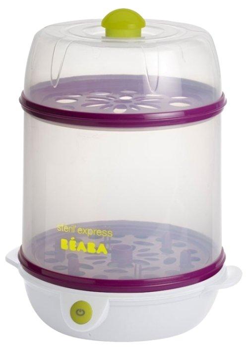 Электрический стерилизатор BEABA Steril'Express