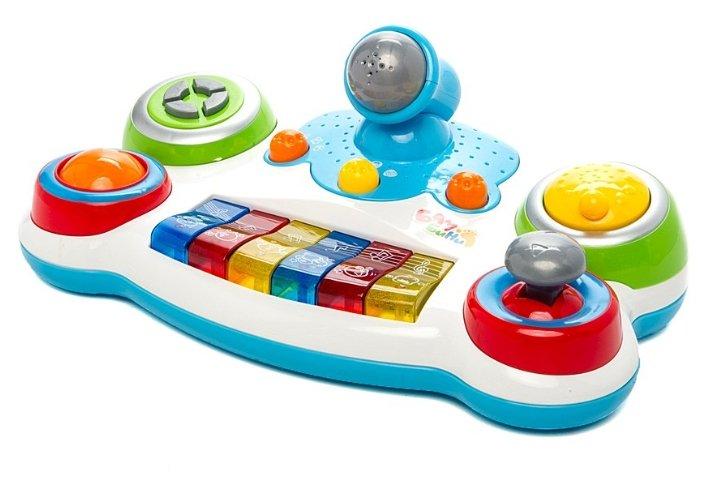 S+S Toys пианино Бамбини Маленький диджей EC80446RR