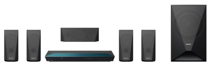 Sony Домашний кинотеатр Sony BDV-E3100