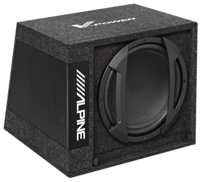 Сравнение с Alpine SWD-355