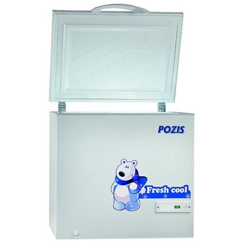Фото - Морозильный ларь Pozis FH-256-1 fh 33 bw