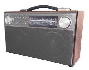 БЗРП Радиоприемник БЗРП РП-322
