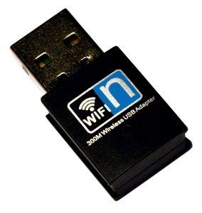 KS-is Wi-Fi адаптер KS-is KS-304