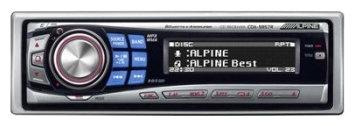 Alpine CDA-9850Ri