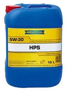 Моторное масло Ravenol HPS SAE 5W-30 10 л