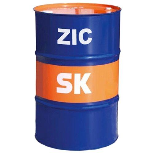 цена на Моторное масло ZIC X9 5W-40 200 л