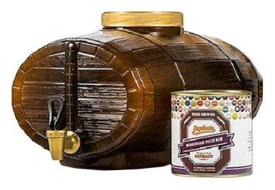 Мини пивоварня купить в калининграде отзывы самогонный аппарат магарыч народный