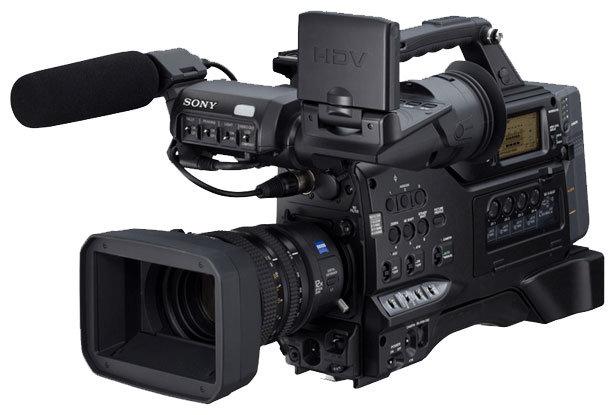 Sony DSR-270P