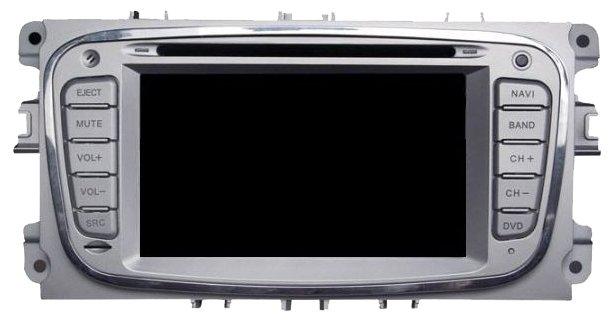 Автомагнитола EasyGo S102