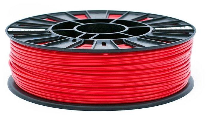 ABS пруток REC 2.85 мм красный