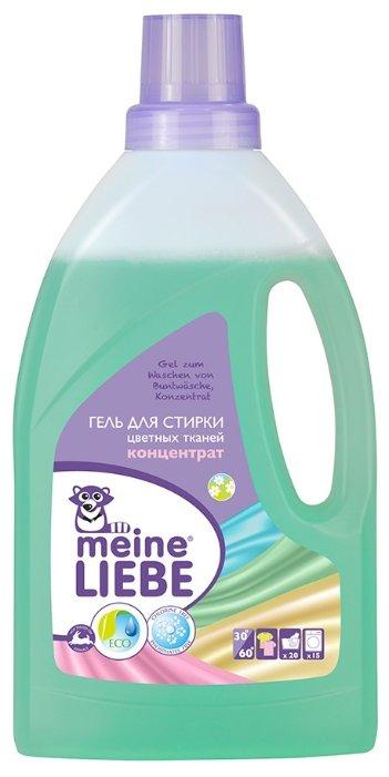 Гель Meine Liebe для цветных тканей