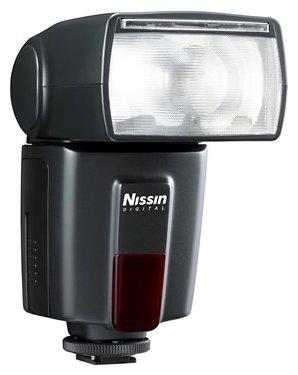 Nissin Вспышка Nissin Di-600 for Nikon